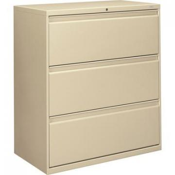 "HON 883LL 36"" Wide Lateral File"