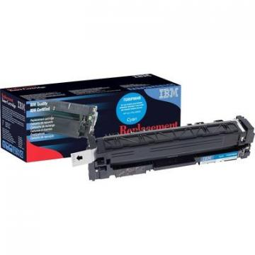 IBM TG95P6648 Cyan Toner Cartridge