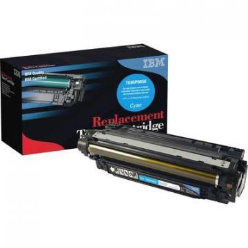 IBM TG95P6656 Cyan Toner Cartridge