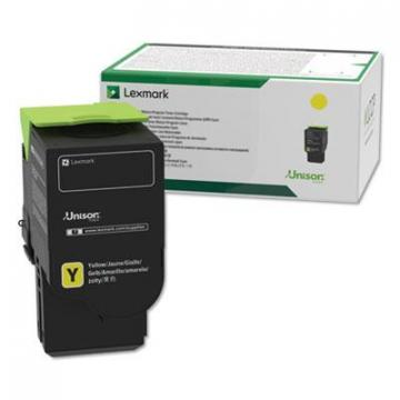 Lexmark C231HY0 Yellow Toner Cartridge