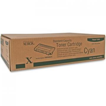 Xerox 106R00676 Cyan Toner Cartridge