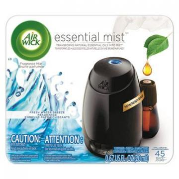 Air Wick 98577 Essential Mist Starter Kit