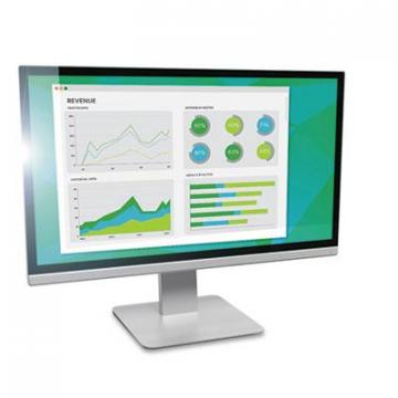 "3M AG238W9B Anti-Glare Filter for 23.8"" Widescreen Monitor"