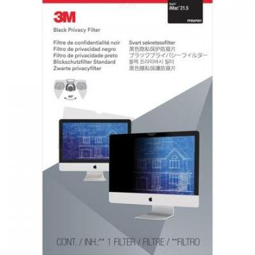 "3M PFMAP001 Privacy Filter for 21.5"" Apple iMac"
