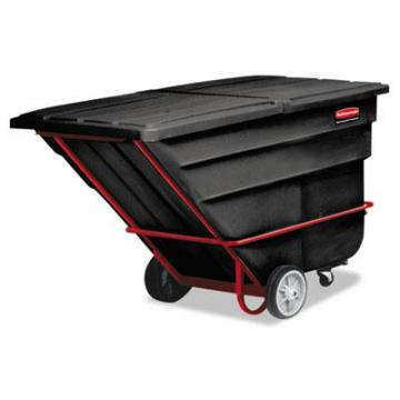 Rubbermaid 1035BLA Commercial Rotomolded Tilt Truck
