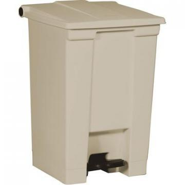 Rubbermaid 614400BG Step-on Waste Container