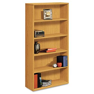 HON 105535CC 10500 Series Laminate Bookcase