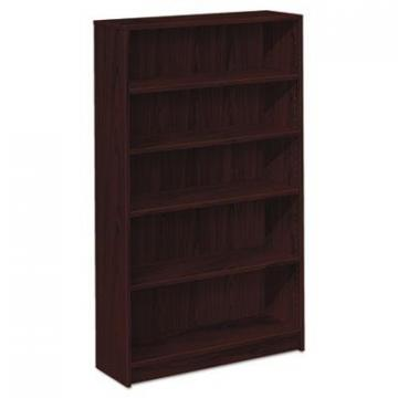 HON 1875N 1870 Series Laminate Bookcase with Square Edge