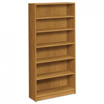 HON 1876C 1870 Series Laminate Bookcase with Square Edge
