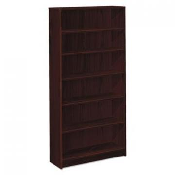 HON 1876N 1870 Series Laminate Bookcase with Square Edge