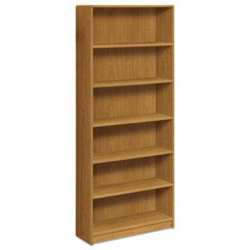 HON 1897C 1890 Series Laminate Bookcase with Radius Edge