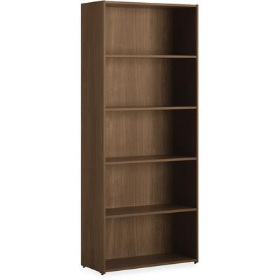 HON LL1330B5PINC 101 Series Pinnacle Laminate Bookcase
