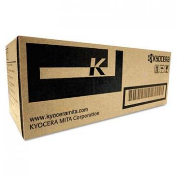 Kyocera TK522Y Yellow Toner Cartridge
