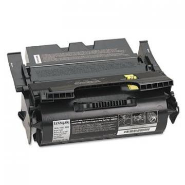 Lexmark 64004HA Black Toner for Labels Cartridge