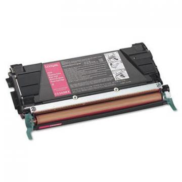 Lexmark C5340MX Magenta Toner Cartridge