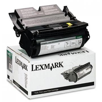 Lexmark 12A6830 Black Toner Cartridge