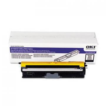OKI 44250716 Black Toner Cartridge