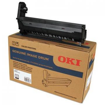 OKI 45395712 Black Drum Unit Cartridge