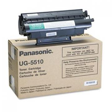 Panasonic UG5510 Black Toner Cartridge