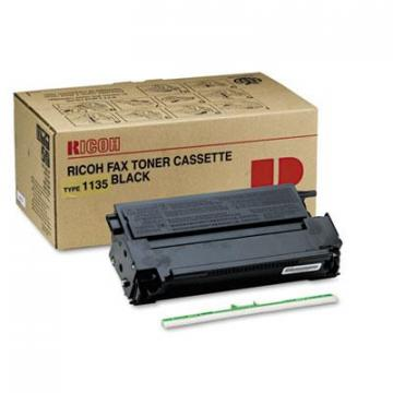 Ricoh 430222 Black Toner Cartridge