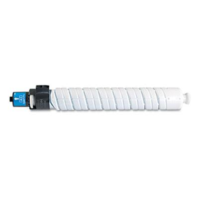 Ricoh 841341 Cyan Toner Cartridge