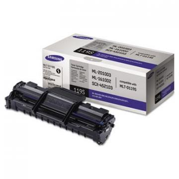 Samsung MLTD119S Black Toner Cartridge