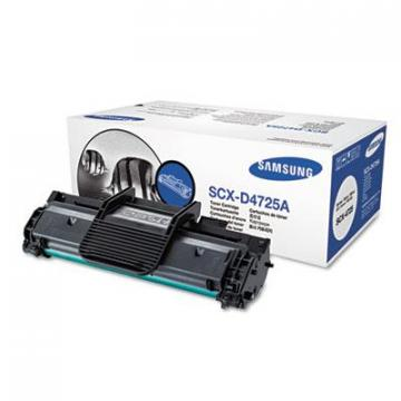Samsung SCXD4725A Black Toner Cartridge