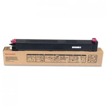 Sharp MX31NTMA Magenta Toner Cartridge