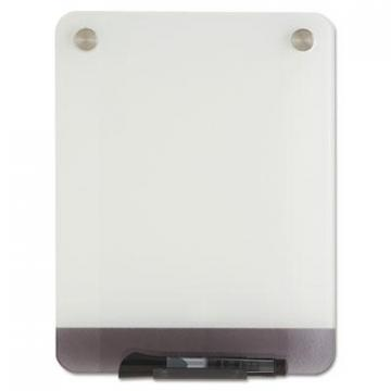 Iceberg 31110 Clarity Glass Dry Erase Personal Boards