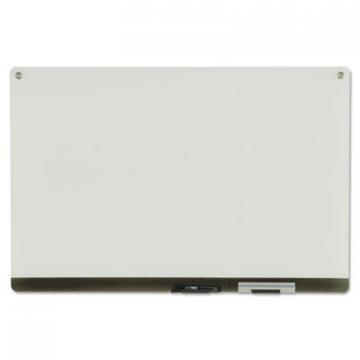 Iceberg 31190 Clarity Glass Dry Erase Personal Boards