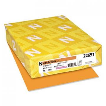 Neenah Paper 22651 Astrobrights Color Paper