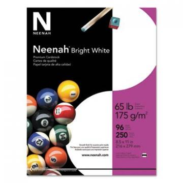 Neenah Paper 91904 Neenah Bright White Card Stock