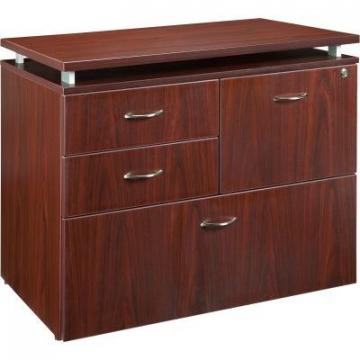 Lorell 68716 Ascent File Cabinet