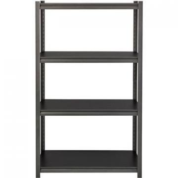 Lorell 59700 3200 lb Capacity Riveted Steel Shelving
