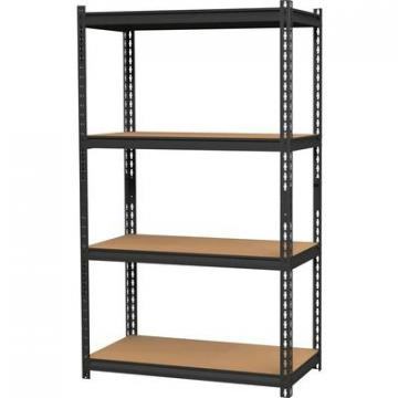 Lorell 59696 2300 lb Capacity Riveted Steel Shelving
