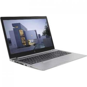 "HP Smart Buy ZBook 15u G5 i5-8350U 16GB 512GB WX3100 GFX W10P64 15.6"" FHD 3-Year"