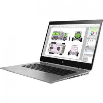 "HP Smart Buy ZBook Studio x360 G5 i5-8300H 8GB 256GB P1000 W10P64 15.6"" FHD Touch 1-Year"