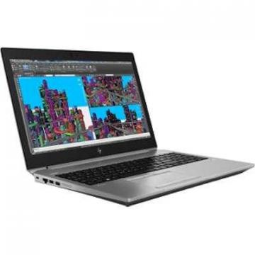 "HP Smart Buy ZBook 15 G5 i5-8300H 8GB 256GB P1000 GFX W10P64 15.6"" FHD 1-Year"