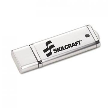 AbilityOne 5584987 Plug-and-Play USB Drive