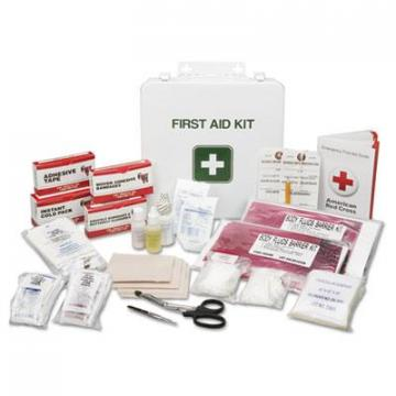 AbilityOne 6561093 SKILCRAFT First Aid Kit - Industrial/Construction