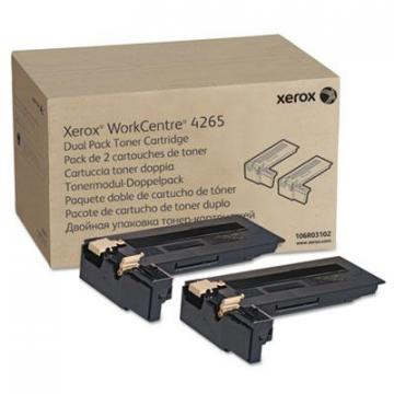 Xerox 106R03102 Black Toner Cartridge