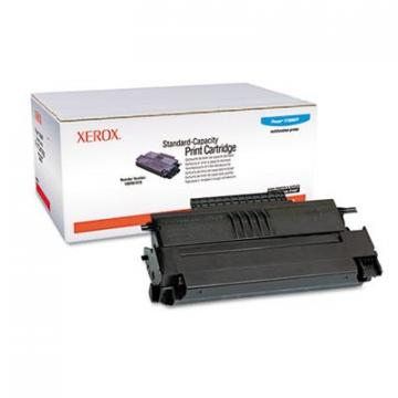 Xerox 106R01378 Black Toner Cartridge