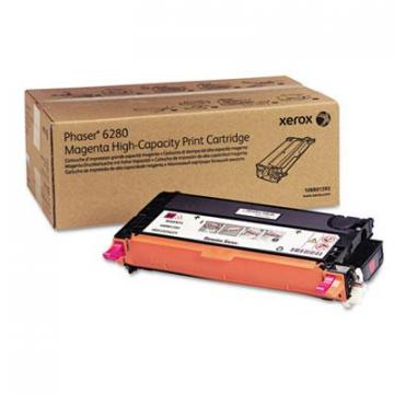 Xerox 106R01393 Magenta Toner Cartridge