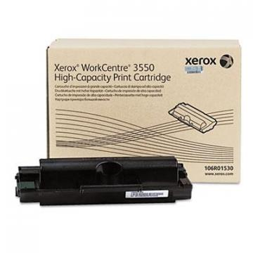 Xerox 106R01530 Black Toner Cartridge