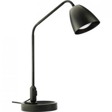 Lorell 21599 7-watt LED Desk Lamp
