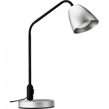 Lorell 21600 7-watt LED Desk Lamp