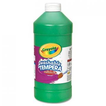 Crayola 543132044 Artista II Washable Tempera Paint