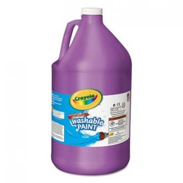 Crayola 542128040 Washable Paint