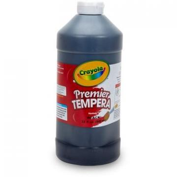 Crayola 541232051 32 oz. Premier Tempera Paint