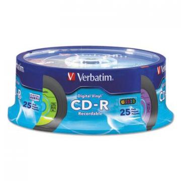 Verbatim 94488 CD-R Digital Vinyl Recordable Disc